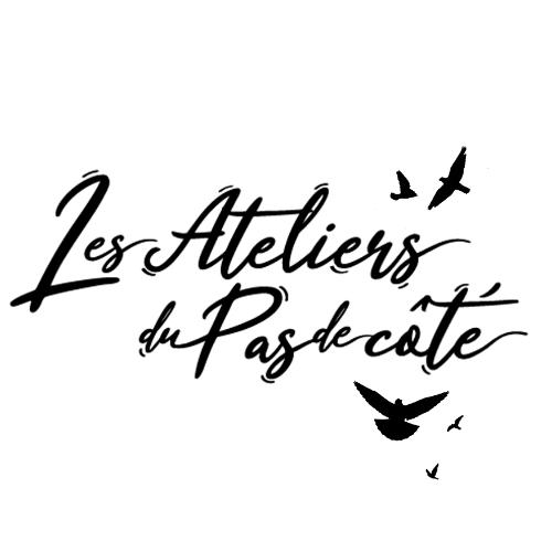 Logo des ateliers du pas de côté